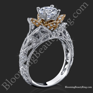 What Are Victorian Engagement Rings?