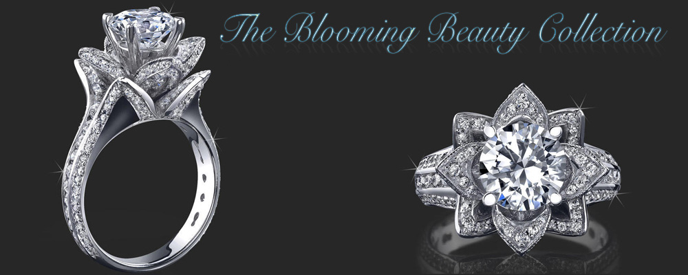 The Blooming Beauty Collection