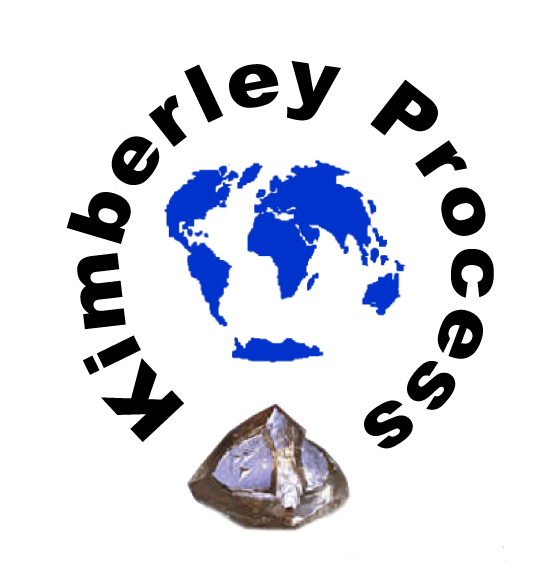 The Kimberley Process. Stopping Blood and Conflict Diamonds.
