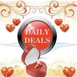 Be sure to check out our Jewelry Deals of the Day!