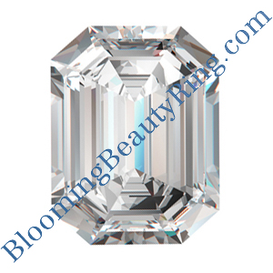 Radiant Shaped Diamonds