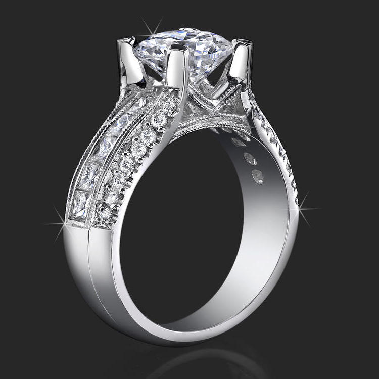 stone item engagement rings splendent in ring women filled jewelry stylish bands from on aneis wedding accessories white gold men anel