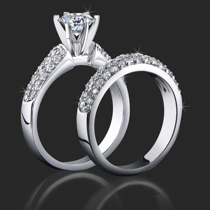 Top Jewelers For Engagement Rings
