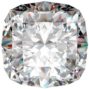 Cushion Cut Diamonds