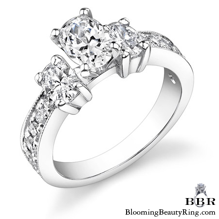 Newest Engagement Ring Design - nrd-360-1