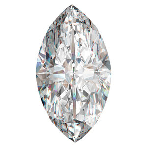 choose the right diamond shape - marquise diamonds