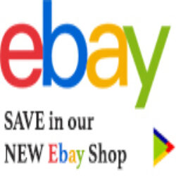 Save & even Make Your Own Deals at our new Ebay Store.