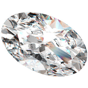 choose the right diamond shape - oval diamonds